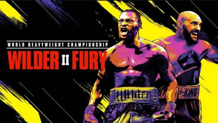 Rising stars take center stage on Wilder-Fury II undercard