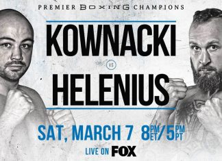 Adam Kownacki vs Robert Helenius live on FOX