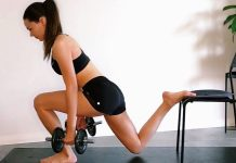 30 minute home workout for glutes and abs