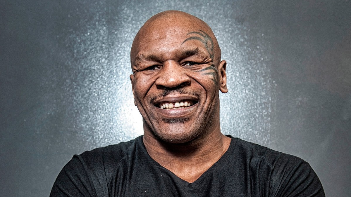 Mike Tyson comeback fight 'will be with a real boxer'