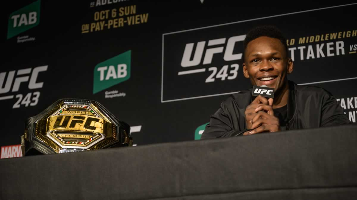 Dana White predicts Adesanya vs Costa for Fight of the Year, gives The Ultimate Fighter update, UFC 253 location