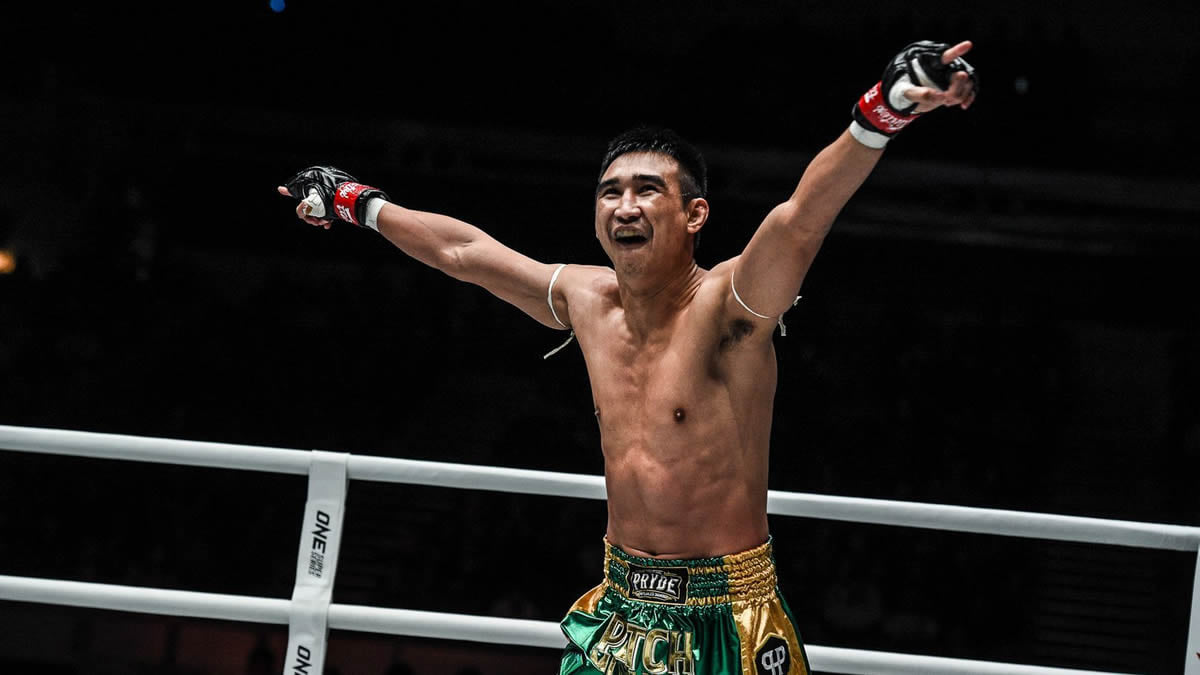 Yodsanklai suffers third defeat in a row, Petchmorakot retains title