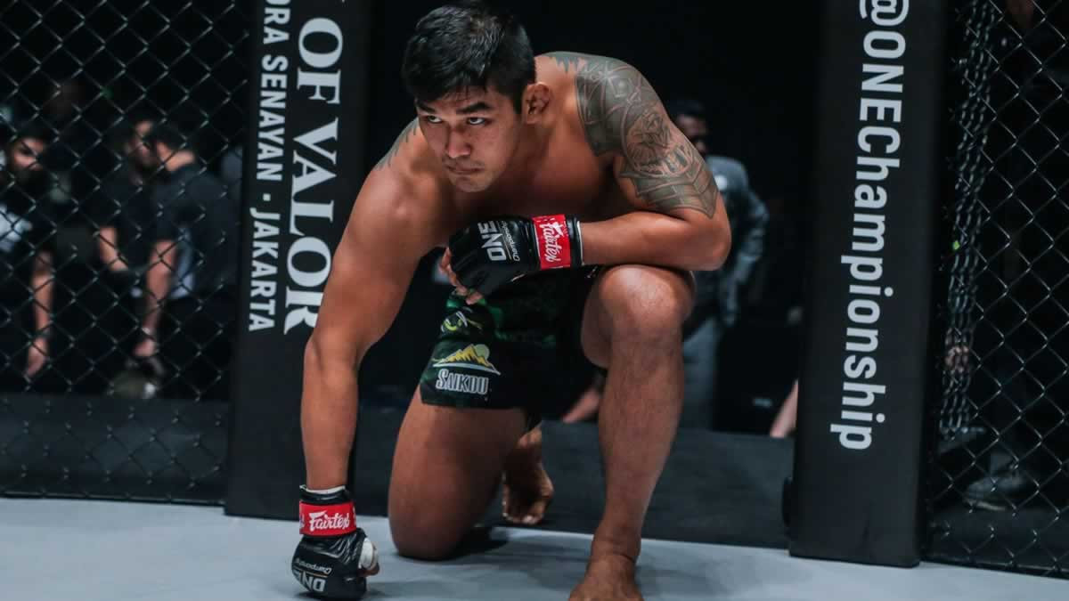 ONE Championship: Inside the Matrix – full event video live stream and fight results