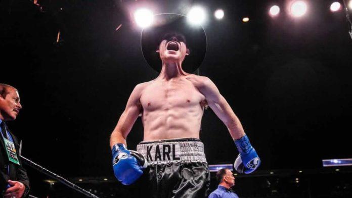 Ryan Karl