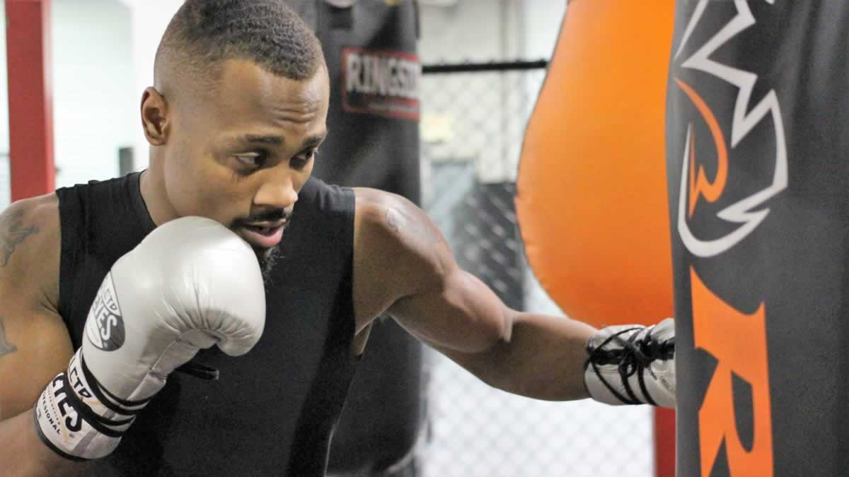 This is going to be a dog fight – Raeese Aleem previews his clash with Victor Pasillas