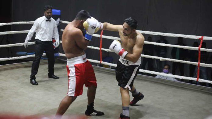 Harmeet Singh defeats Muhammed Suhaib AP