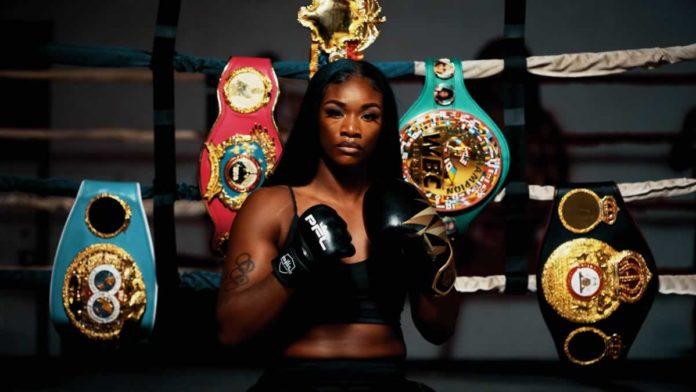 Claressa Shields set to make MMA debut