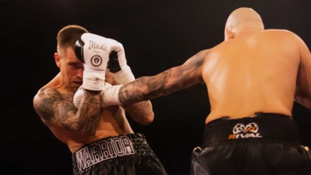 Jason Whateley TKO's Aaron Russell to lift IBF ...