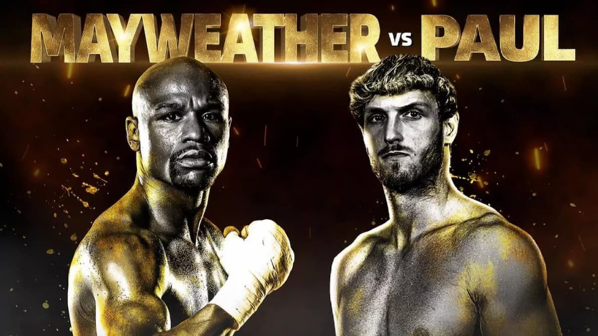Mayweather vs Paul Australia time, date and how to watch – all states and territories