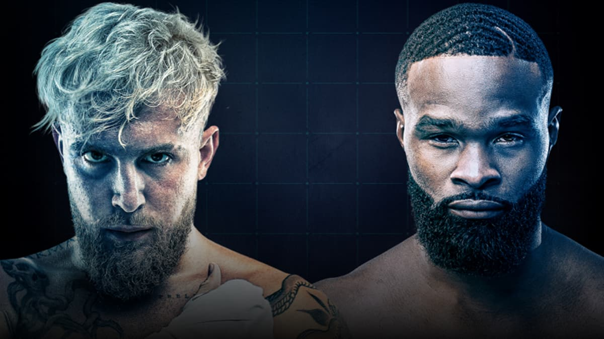 Jake Paul Vs Tyron Woodley Live Stream Australia Date Time How To Watch Ppv Cost Fightmag