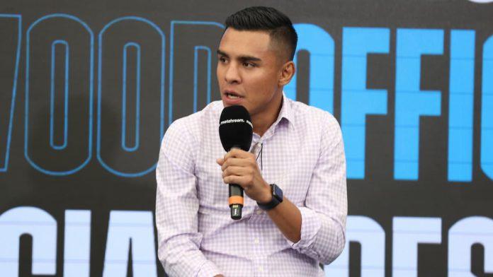 Adrian Granados